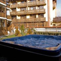 Отель Zigen House Банско бассейн