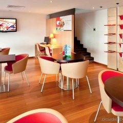 Отель ibis Lisboa Liberdade гостиничный бар