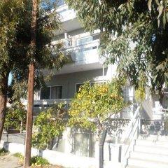 Отель ALKYONIDES Петалудес фото 2