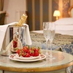 Отель Albergo San Marco в номере