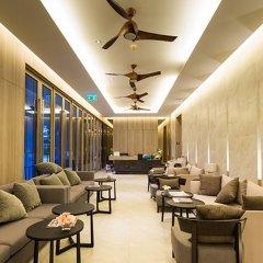 Отель Centric Sea Pattaya by Skyren спа фото 2