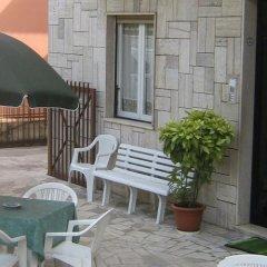 Отель Villa Sardegna Фьюджи