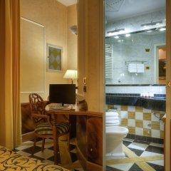 Comfort Hotel Bolivar удобства в номере фото 2