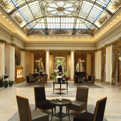 Hotel Bellevue Palace Bern интерьер отеля фото 3
