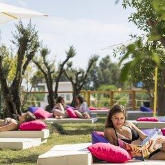 Отель La Grande Resort & Spa - All Inclusive фитнесс-зал