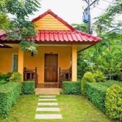 Отель Lanta Pavilion Resort Таиланд, Ланта - отзывы, цены и фото номеров - забронировать отель Lanta Pavilion Resort онлайн фото 4