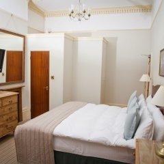 Отель Brighton House Великобритания, Брайтон - отзывы, цены и фото номеров - забронировать отель Brighton House онлайн фото 7