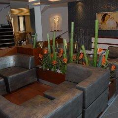Blanca Hotel интерьер отеля фото 3