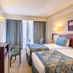 Отель Villa Side комната для гостей фото 2