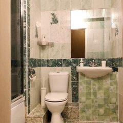 Гостиница Арт Мир на Невском ванная