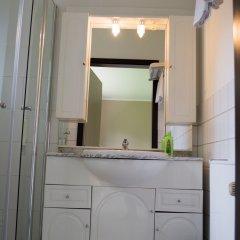 Отель Budget Flats Brussels ванная