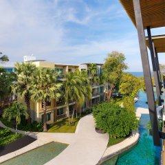 Отель Baan Sansuk Beachfront Condominium Таиланд, Хуахин - отзывы, цены и фото номеров - забронировать отель Baan Sansuk Beachfront Condominium онлайн фото 3