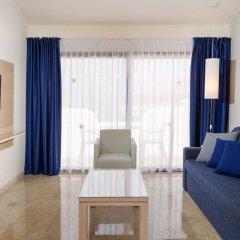 Отель Tagoro Family & Fun Costa Adeje - All Inclusive комната для гостей фото 4