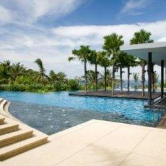 Отель The Heights Phuket бассейн фото 3