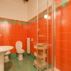 Отель Rome Accommodation - Baullari III ванная фото 2