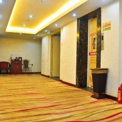 Отель Guangdong Oversea Chinese Hotel Китай, Гуанчжоу - отзывы, цены и фото номеров - забронировать отель Guangdong Oversea Chinese Hotel онлайн помещение для мероприятий