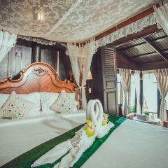 Отель Sasitara Thai villas Таиланд, Самуи - отзывы, цены и фото номеров - забронировать отель Sasitara Thai villas онлайн детские мероприятия фото 2
