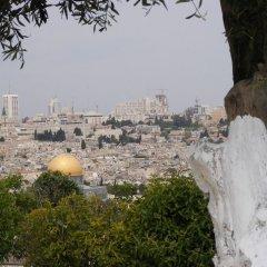 Hotel 7 Arches Jerusalem Иерусалим фото 3