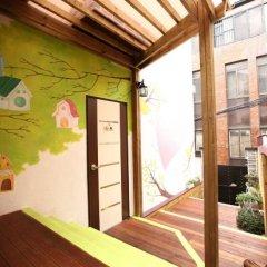 Отель Soo Guesthouse спа фото 2