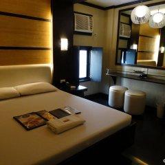 Отель 2016 Manila Филиппины, Манила - 1 отзыв об отеле, цены и фото номеров - забронировать отель 2016 Manila онлайн сейф в номере