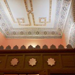 Отель Dar Jameel Марокко, Танжер - отзывы, цены и фото номеров - забронировать отель Dar Jameel онлайн интерьер отеля