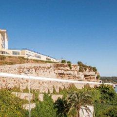 Отель Catalonia Mirador des Port пляж