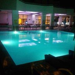 Kapmar Hotel бассейн