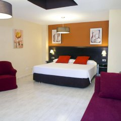 Отель Itaca Fuengirola комната для гостей фото 2