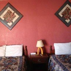 Отель Desert Hills Motel США, Лас-Вегас - отзывы, цены и фото номеров - забронировать отель Desert Hills Motel онлайн комната для гостей фото 4