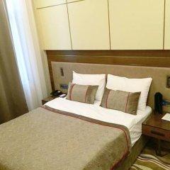 Grand Hotel de Pera 4* Улучшенный номер с двуспальной кроватью фото 2