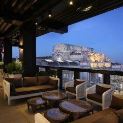 Отель Excelsior Hotel Gallia - Luxury Collection Hotel Италия, Милан - 1 отзыв об отеле, цены и фото номеров - забронировать отель Excelsior Hotel Gallia - Luxury Collection Hotel онлайн гостиничный бар