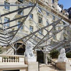 Отель The Peninsula Paris Франция, Париж - 1 отзыв об отеле, цены и фото номеров - забронировать отель The Peninsula Paris онлайн фото 3