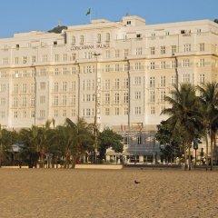 Отель Belmond Copacabana Palace фото 4