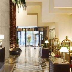 Отель Sheraton Casablanca Hotel & Towers Марокко, Касабланка - отзывы, цены и фото номеров - забронировать отель Sheraton Casablanca Hotel & Towers онлайн интерьер отеля фото 2