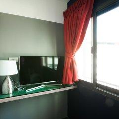 Отель Cloud Nine Lodge Бангкок удобства в номере фото 2