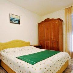 Отель Glomazic Черногория, Будва - отзывы, цены и фото номеров - забронировать отель Glomazic онлайн комната для гостей фото 3