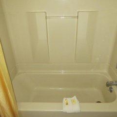 Отель Days Inn Elk Grove Village Chicago OHare Airport West ванная фото 2