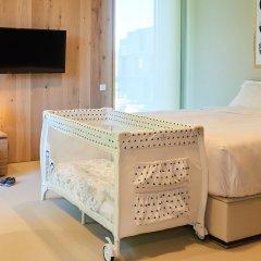 Отель Numad Studios Испания, Сан-Себастьян - отзывы, цены и фото номеров - забронировать отель Numad Studios онлайн детские мероприятия