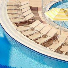 Отель SunConnect Grand Ideal Premium - All Inclusive бассейн