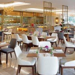 Отель InterContinental Istanbul Стамбул питание
