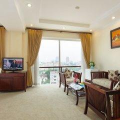 Rosaliza Hotel Hanoi комната для гостей фото 5