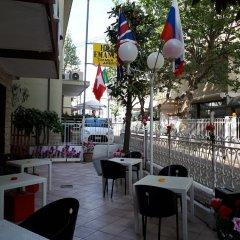 Отель EMANUELA Римини питание фото 2