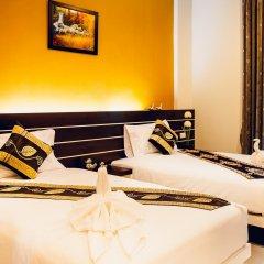 Отель Chalong Boutique Inn комната для гостей фото 5