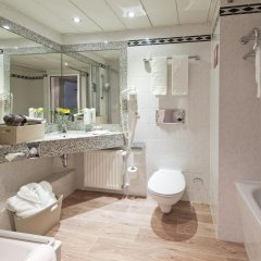 Leonardo Royal Hotel Frankfurt ванная