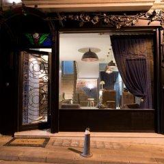 Hammam Suite Турция, Стамбул - отзывы, цены и фото номеров - забронировать отель Hammam Suite онлайн вид на фасад