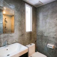Апартаменты Condo Studio B at Replay E305 Самуи ванная