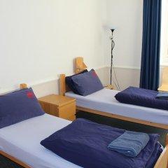 Glasgow Youth Hostel комната для гостей фото 2