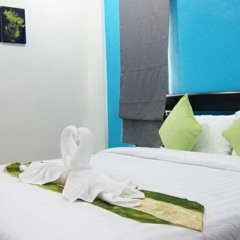 Отель Lanta Memory Resort Ланта комната для гостей фото 5