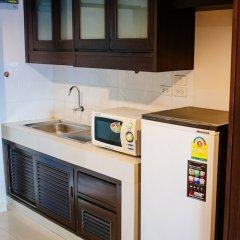 Апартаменты Laidback Place Apartment Бангкок в номере фото 2