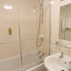 Best Western Widnes Halton Everglades Park Hotel ванная фото 2